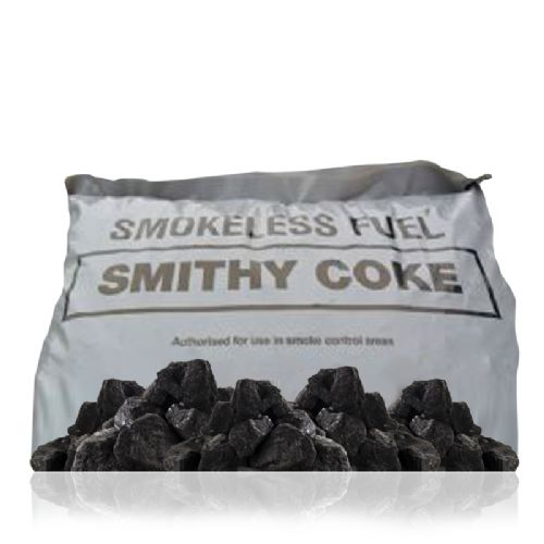 Smithy Breeze - Coke
